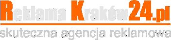 Reklama Kraków